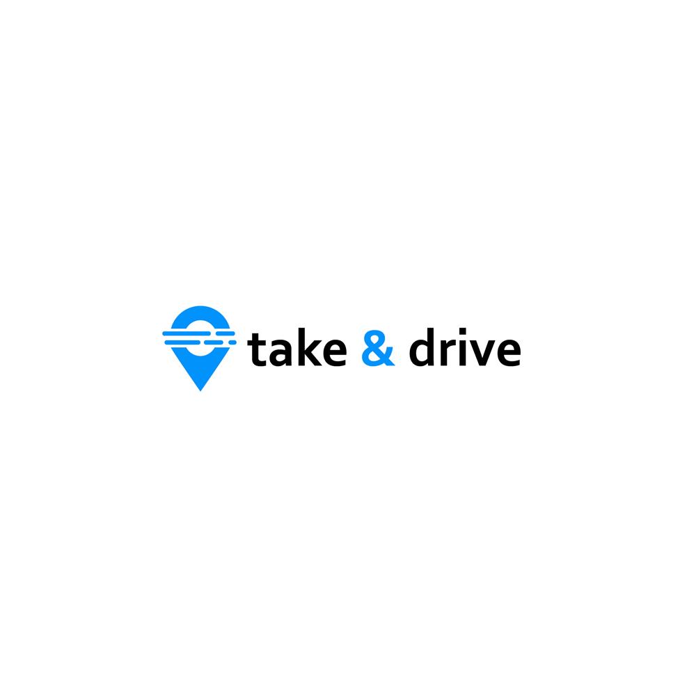 takeanddrivelogowww